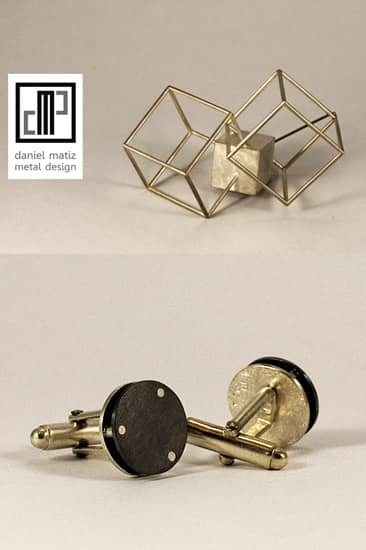 Daniel Matiz Metal Design.
